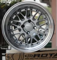 KENSEI alloy wheel