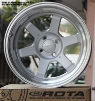 Fast Track Alloy wheel