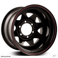Fast Track Steel wheel