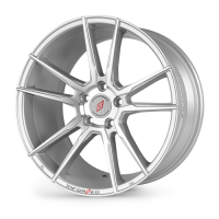 INFORGED IFG 24 8.5J MACHINED SILVER