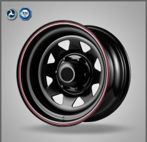 OFFROAD STEEL WHEELS